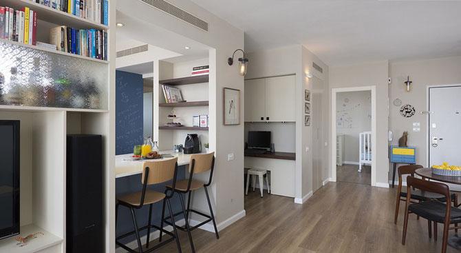 Apartament modern, la Jaffa, Israel - Poza 6