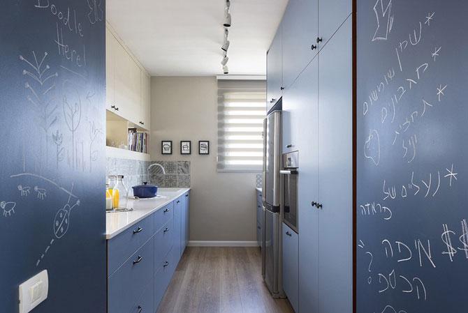 Apartament modern, la Jaffa, Israel - Poza 7