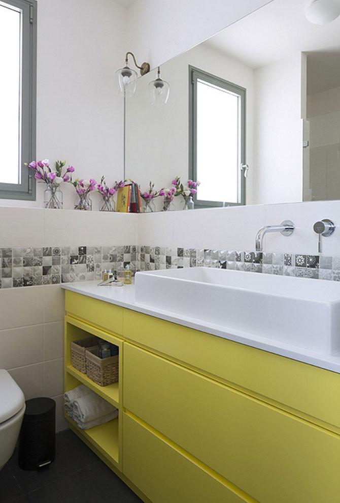 Apartament modern, la Jaffa, Israel - Poza 9