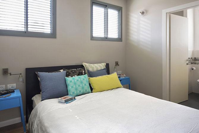 Apartament modern, la Jaffa, Israel - Poza 10