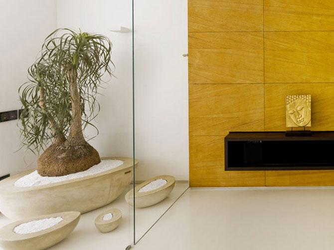 Apartamentul de Triumf in stil moscovit-minimalist - Poza 4