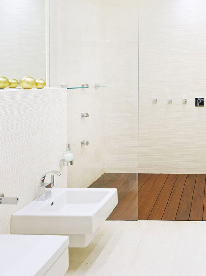 Apartamentul de Triumf in stil moscovit-minimalist - Poza 18
