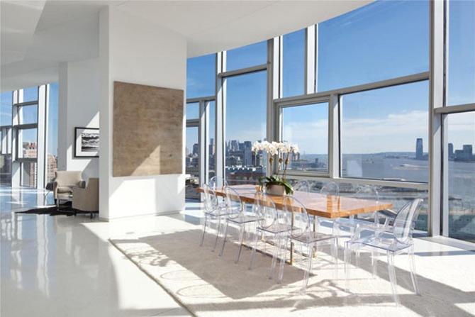 Penthouse cu vedere de 360 de grade in Manhattan - Poza 4
