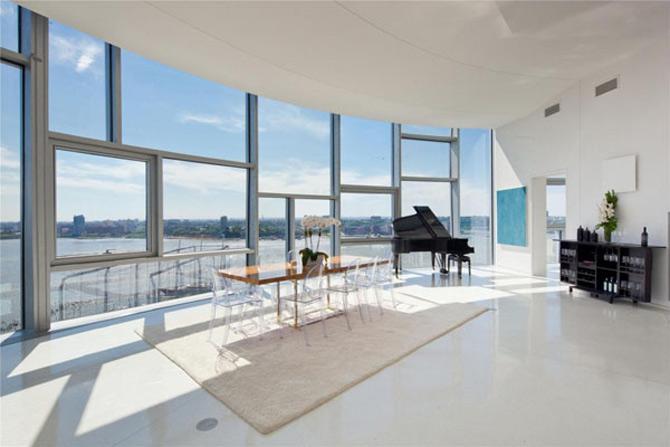 Penthouse cu vedere de 360 de grade in Manhattan - Poza 5