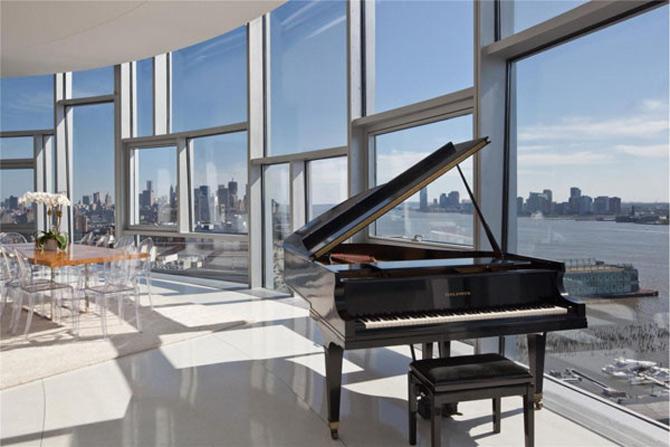 Penthouse cu vedere de 360 de grade in Manhattan - Poza 6