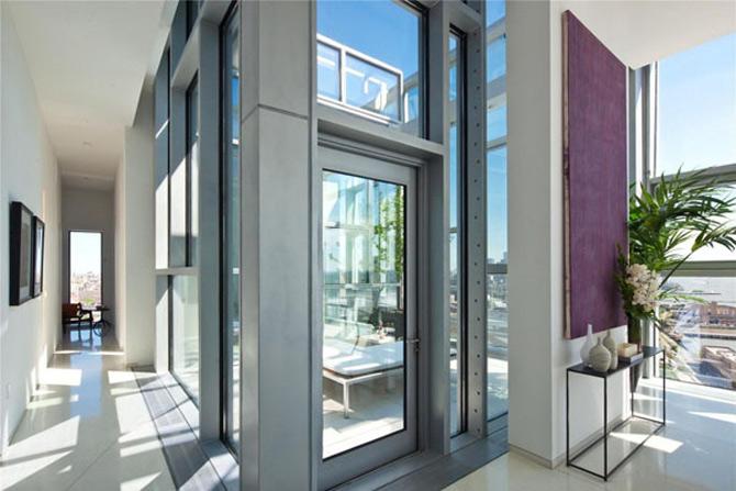 Penthouse cu vedere de 360 de grade in Manhattan - Poza 7