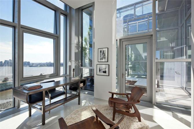 Penthouse cu vedere de 360 de grade in Manhattan - Poza 9