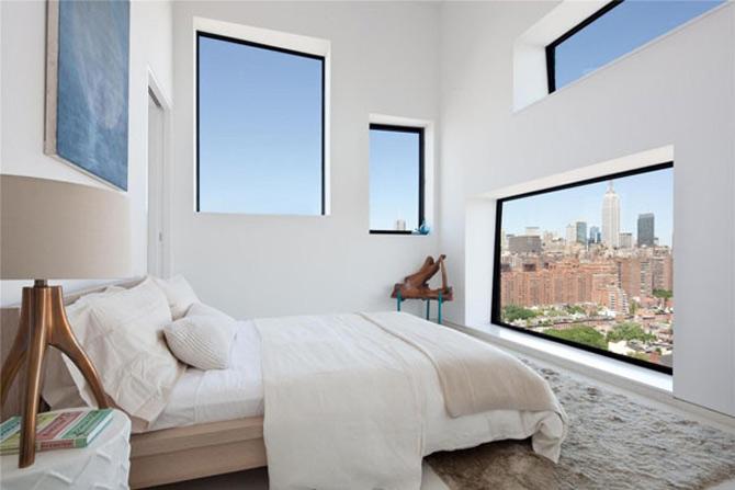 Penthouse cu vedere de 360 de grade in Manhattan - Poza 10