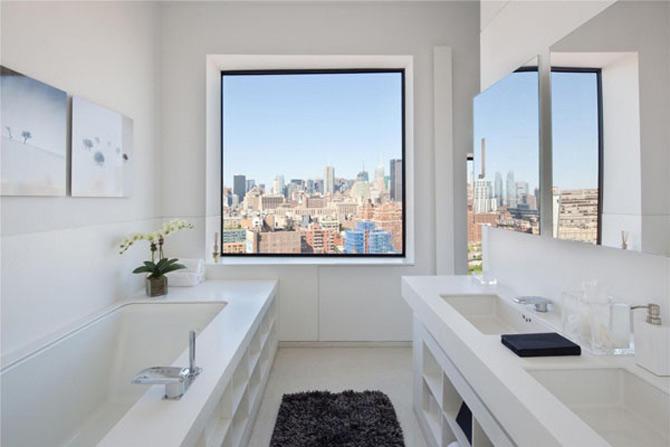 Penthouse cu vedere de 360 de grade in Manhattan - Poza 12