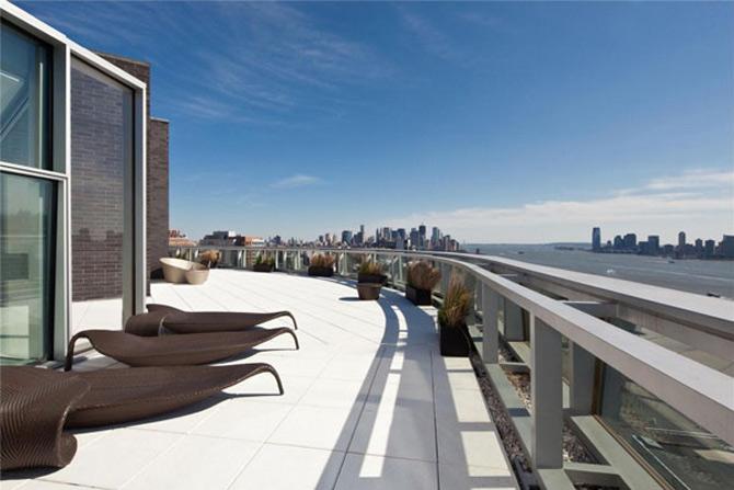 Penthouse cu vedere de 360 de grade in Manhattan - Poza 13