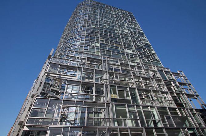 Penthouse cu vedere de 360 de grade in Manhattan - Poza 14