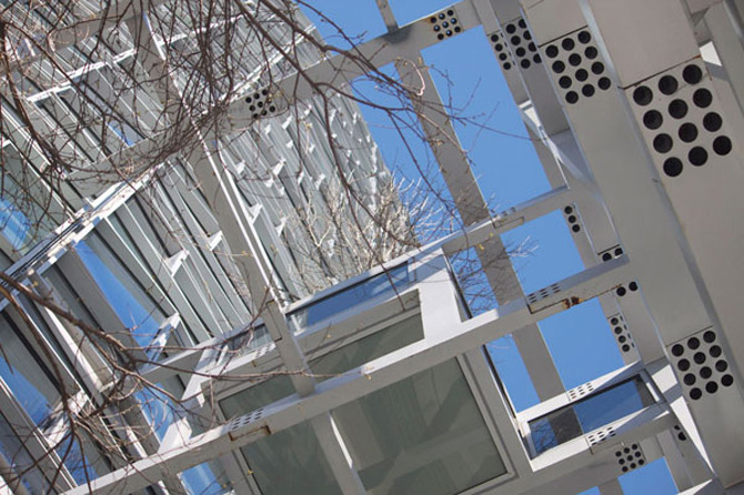 Penthouse cu vedere de 360 de grade in Manhattan - Poza 15