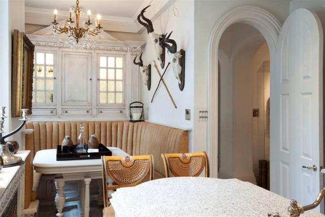 Excentricul meloman de la Prince Edward Mansions - Poza 6