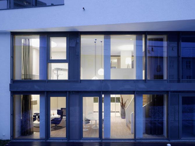 Duplex tipic feminin la Stuttgart - Poza 16