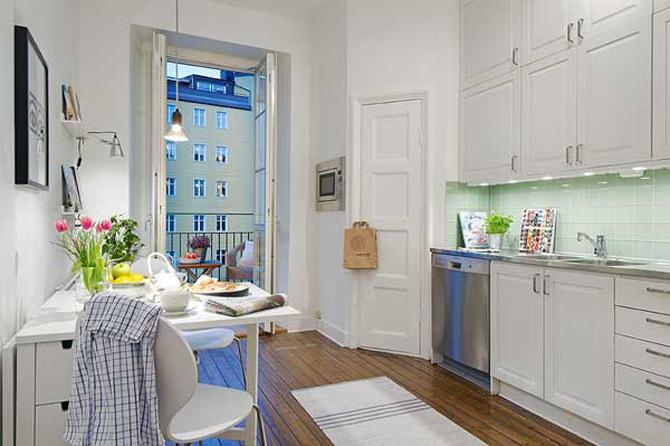 Aici ar fi putut locui Proust – Linnestaden, Suedia - Poza 11