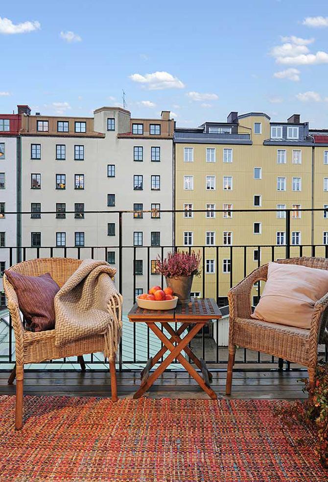 Aici ar fi putut locui Proust – Linnestaden, Suedia - Poza 13