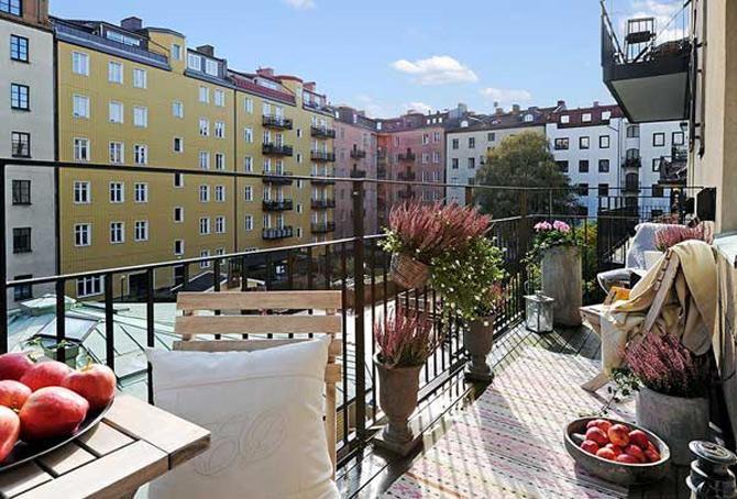 Aici ar fi putut locui Proust – Linnestaden, Suedia - Poza 26