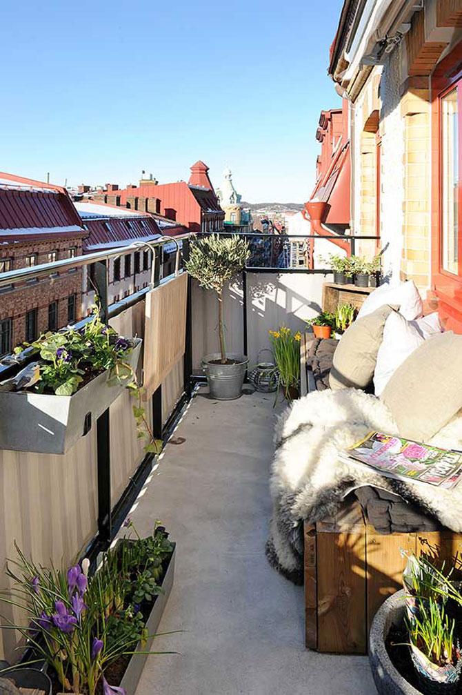 In Suedia nu exista case urate - Poza 17