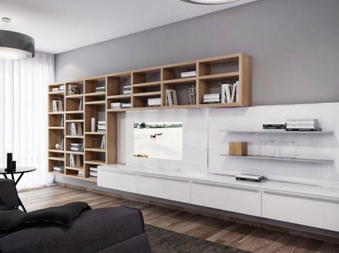 Apartamentul in care creste o padure, de Azovskiy Pahomova - Poza 5