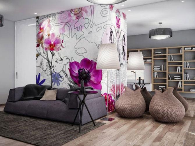 Apartamentul in care creste o padure, de Azovskiy Pahomova - Poza 6