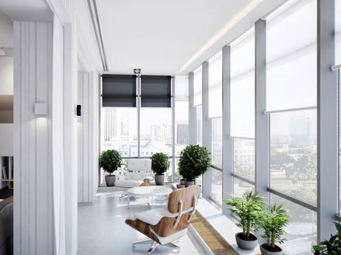 Apartamentul in care creste o padure, de Azovskiy Pahomova - Poza 7