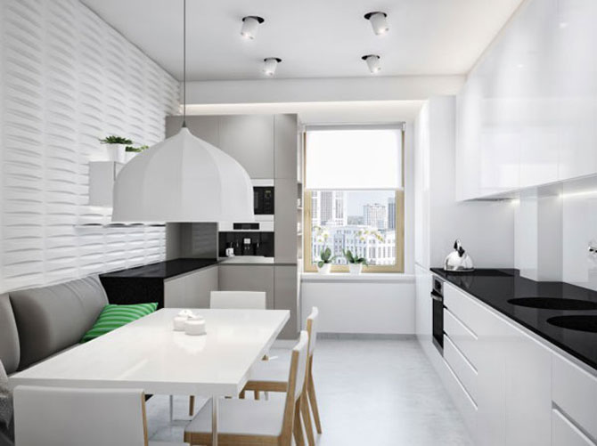 Apartamentul in care creste o padure, de Azovskiy Pahomova - Poza 8
