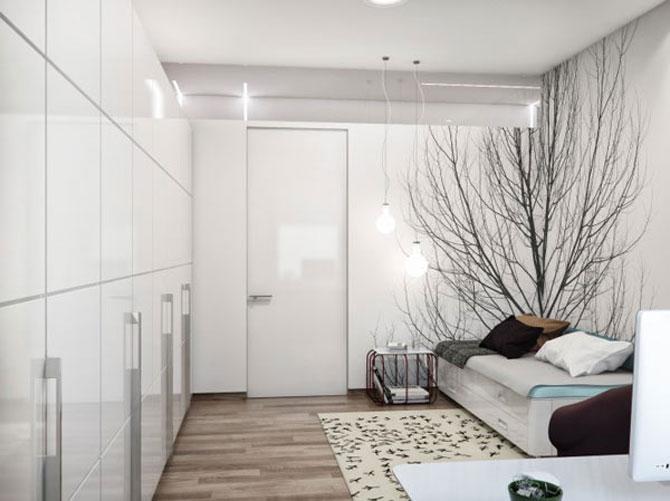 Apartamentul in care creste o padure, de Azovskiy Pahomova - Poza 11