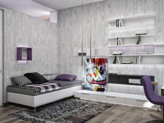 Apartamentul in care creste o padure, de Azovskiy Pahomova - Poza 12