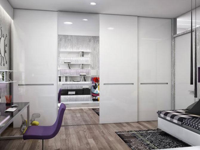 Apartamentul in care creste o padure, de Azovskiy Pahomova - Poza 13