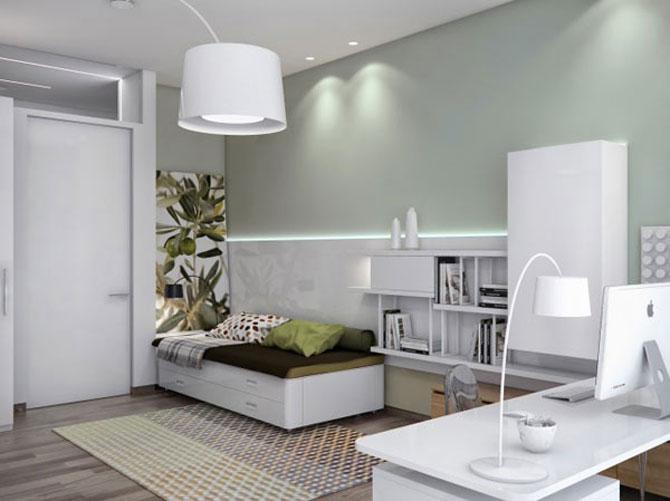 Apartamentul in care creste o padure, de Azovskiy Pahomova - Poza 14