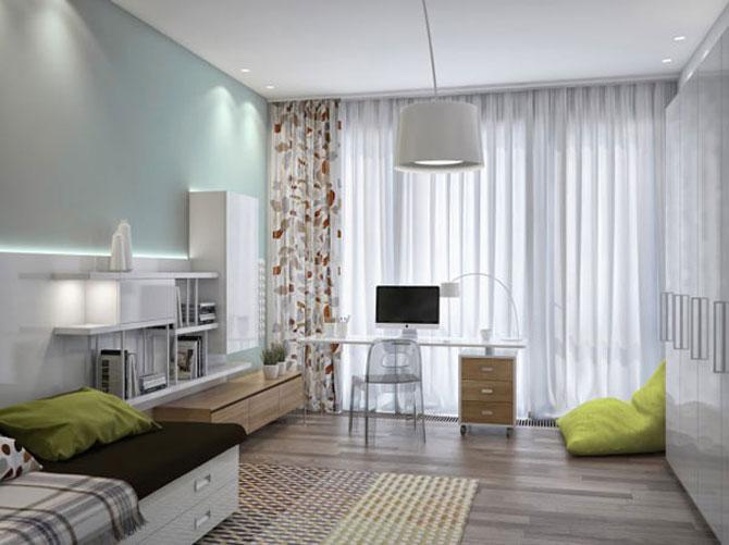 Apartamentul in care creste o padure, de Azovskiy Pahomova - Poza 15