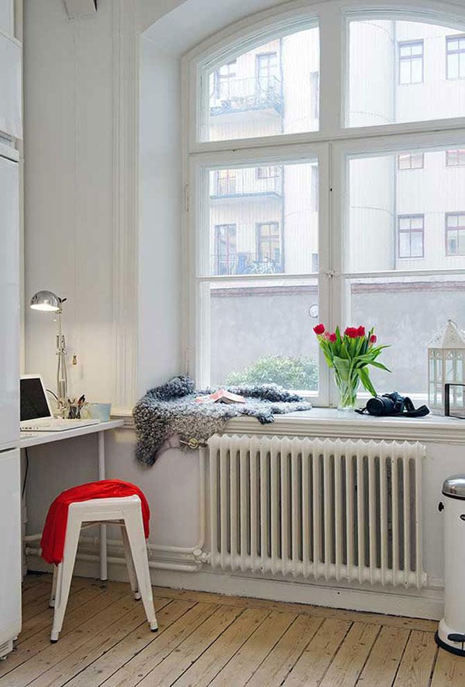 Apartament eclectic, schita imposibil de citit - Poza 6