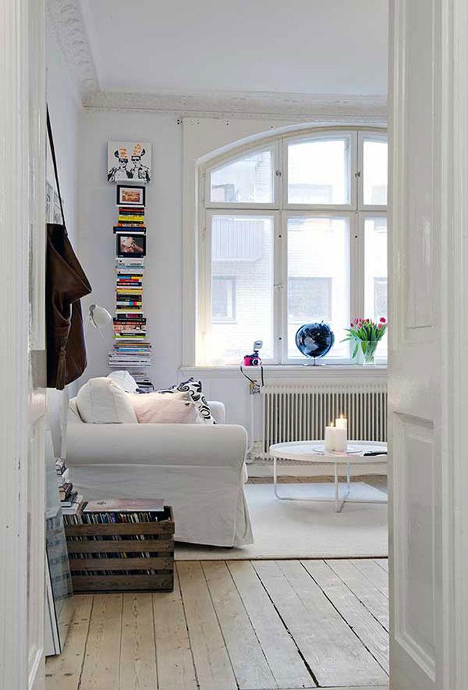 Apartament eclectic, schita imposibil de citit - Poza 8