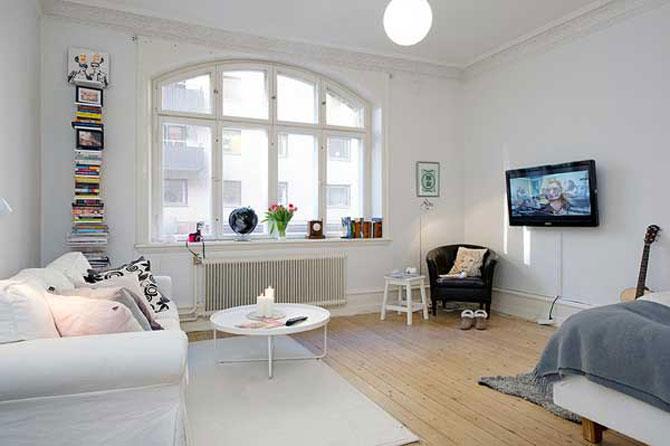 Apartament eclectic, schita imposibil de citit - Poza 9