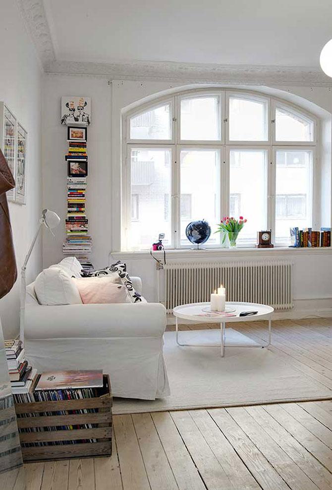 Apartament eclectic, schita imposibil de citit - Poza 10