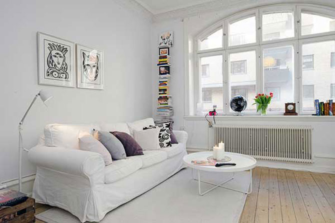 Apartament eclectic, schita imposibil de citit - Poza 12