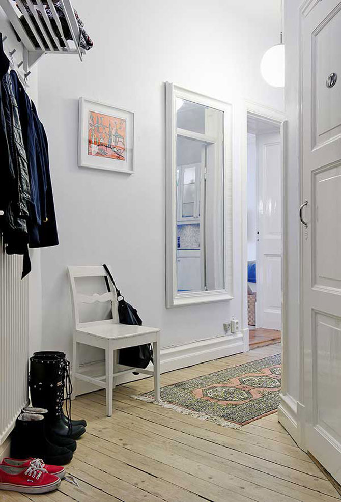 Apartament eclectic, schita imposibil de citit - Poza 15