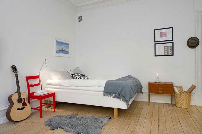 Apartament eclectic, schita imposibil de citit - Poza 17