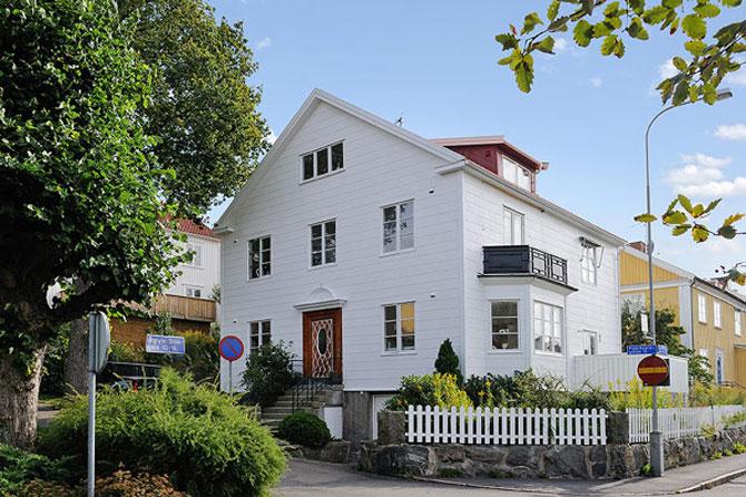 Mansarda cu lumina - 55 mp in Suedia - Poza 9