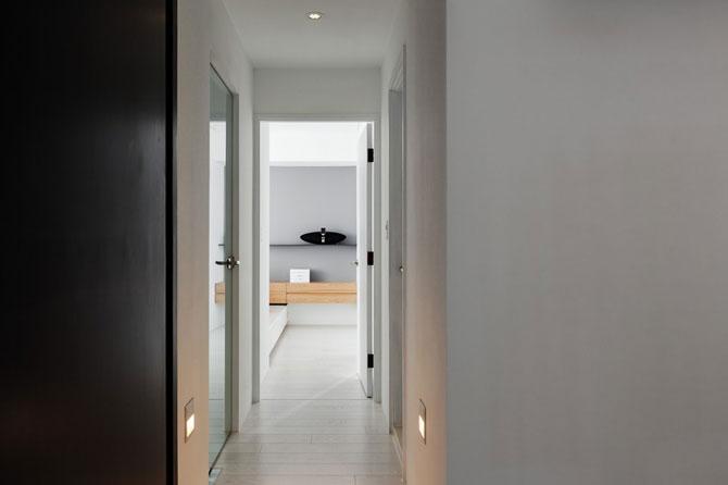 Apartament minimalist si minuscul in Taiwan - Poza 7