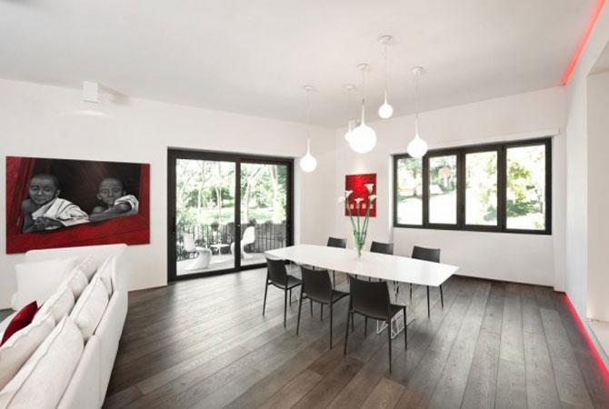 Calcaiul minimalist al lui Ahile la Roma - Poza 1