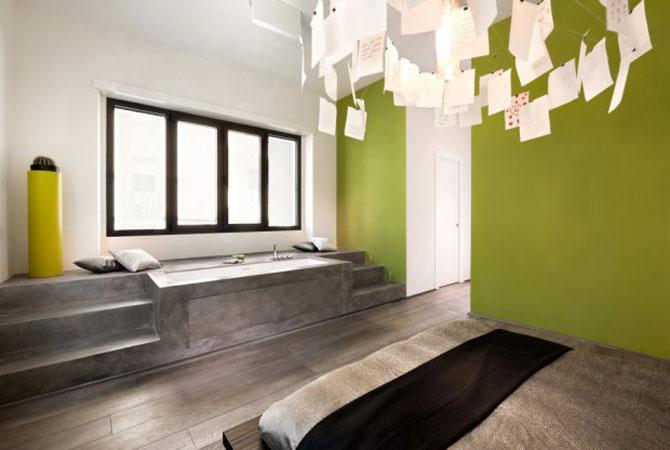Calcaiul minimalist al lui Ahile la Roma - Poza 10