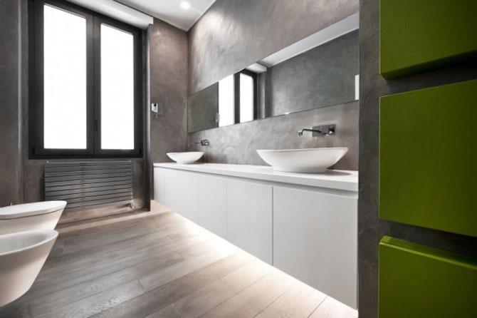 Calcaiul minimalist al lui Ahile la Roma - Poza 12
