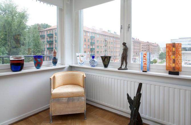 Patru camere cu personalitate in Goteborg - Poza 6