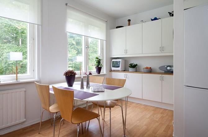Patru camere cu personalitate in Goteborg - Poza 7