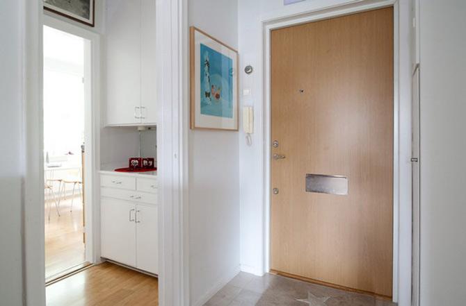 Patru camere cu personalitate in Goteborg - Poza 9