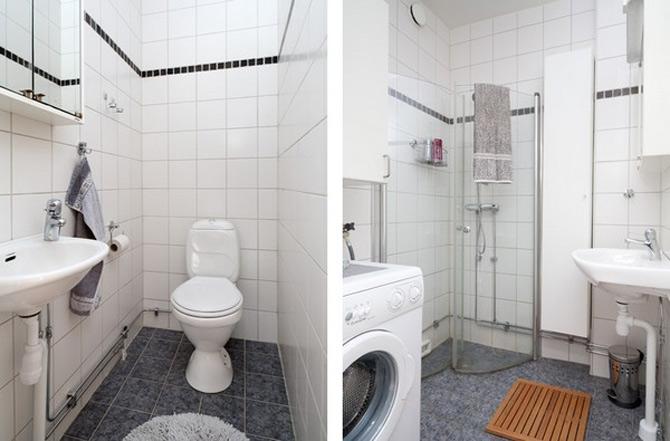 Patru camere cu personalitate in Goteborg - Poza 16
