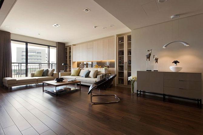 Apartamentul cu un perete mobil - Poza 2