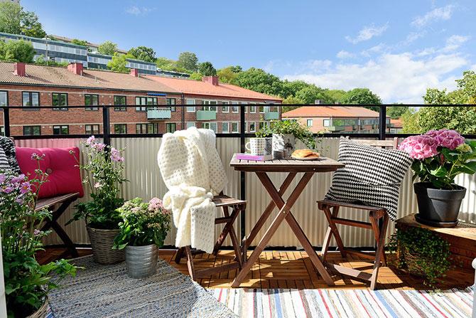 Apartament renovat cu personalitate la Gothenburg, in Suedia - Poza 6