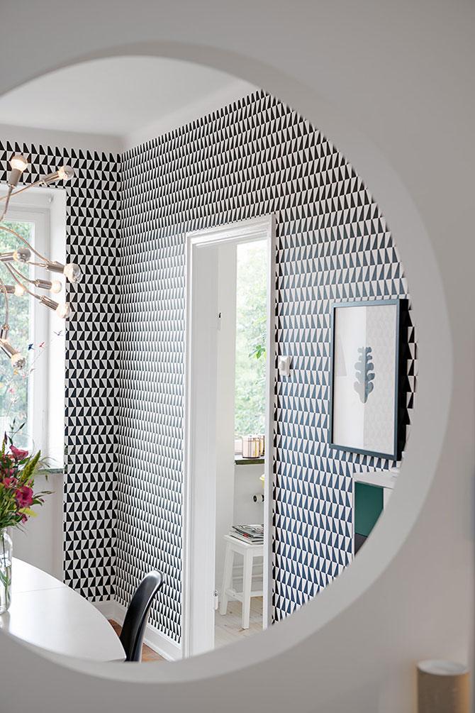 Apartament renovat cu personalitate la Gothenburg, in Suedia - Poza 8